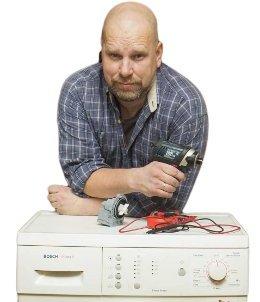 Евгений - мастер по ремонту стиральных машин